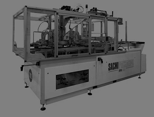 Masini productie cutii de carton Sacmi Packaging