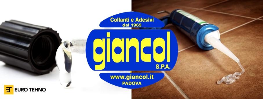 Giancol SPA Romania adezivi si araceti pentru lemn